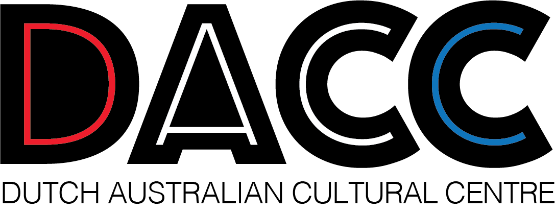Dutch Australia Cultural Center Logo