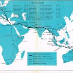 1930-00-00 FLYING ROUTES AND DISTANCES