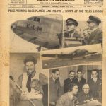 1934-10-25 THE SUN PRIZE WINNING PLANES AND PILOTS 1