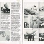 Holland Herald article on De Uiver #2 - 1983