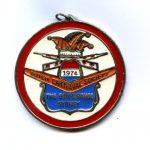 1974 DCS BOOMERANGS