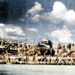 Netherlands East Indies Transport Squadron Archerfield Airport Brisbane 1947