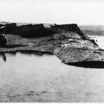 Photo Wreck of Dutch Plane after the Japanese bombardment of Broome in 1942