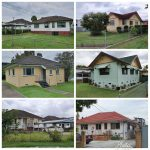 Last surviving Dutch houses #2, Coopers Plains, Brisbane - 2021