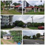 Last surviving Dutch houses #1, Coopers Plains, Brisbane - 2021