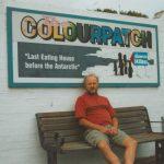 Photo Cape Leeuwin - 2003
