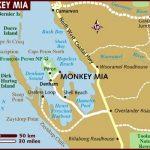Map - Shark Bay - 2018