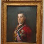 Portrait of the Duke of Wellington – National Gallery
