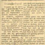 Dutch Company Concrete Developments 1950s