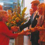 Dutch Royal visit to Australia – 2006