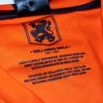 Photo - Dutch heritage in T-shirts Brisbane Lions