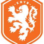 Photo logo Brisbane Lions and KNVB